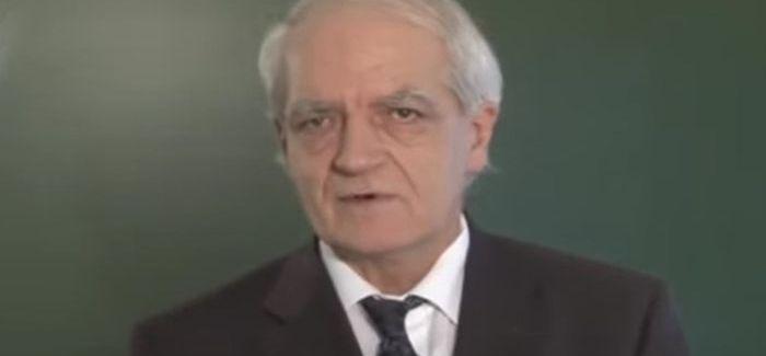 Elhunyt Rácz Károly orvos