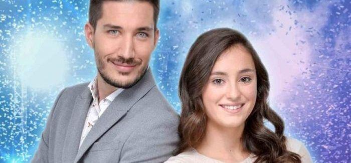 Szívszorítóan csodás duett! Pál Dénes és Varga Vivien – A fák is siratják
