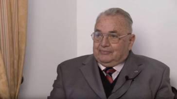 Nyolcvannyolc éves korában csütörtökön elhunyt BőzsönyFerenc, a Magyar Rádió egykori főbemondója