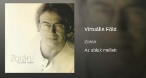 JöjjönZorán - Virtuális Föld dala.