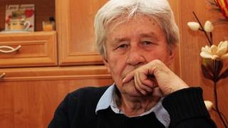 Waldemar Ziemkowski z wyzyta u Z Kowalskiego
