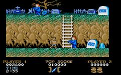 Atari ST (16 bits)