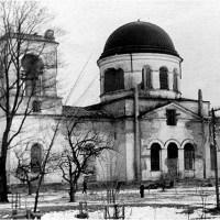 Воскресенская церковь в Петрикове (160)