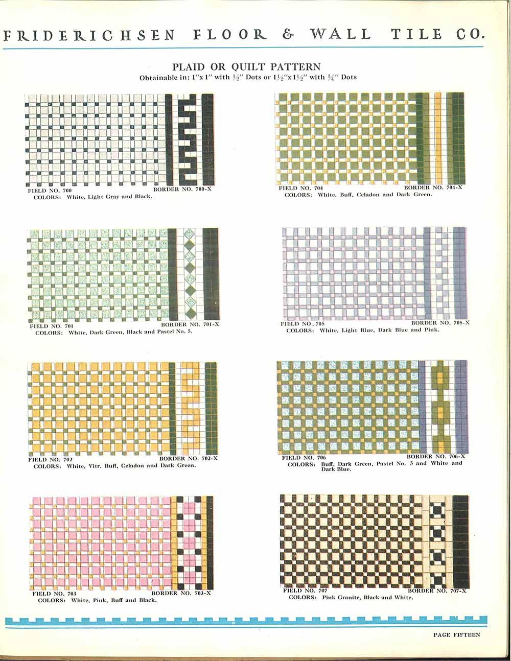 Decorative Plastic Wall Tiles