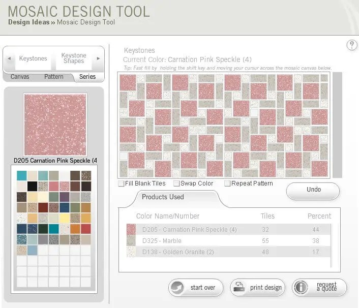 Bathroom Tile Design Tool Free