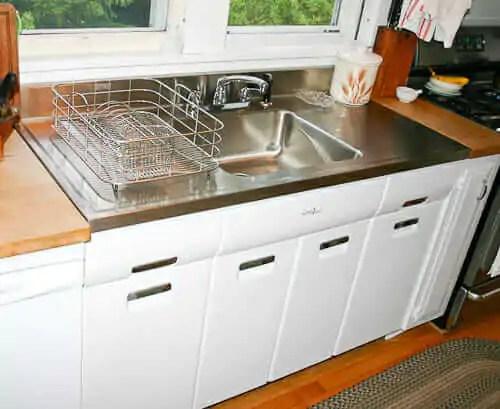 8 vintage style elkay drainboard sinks