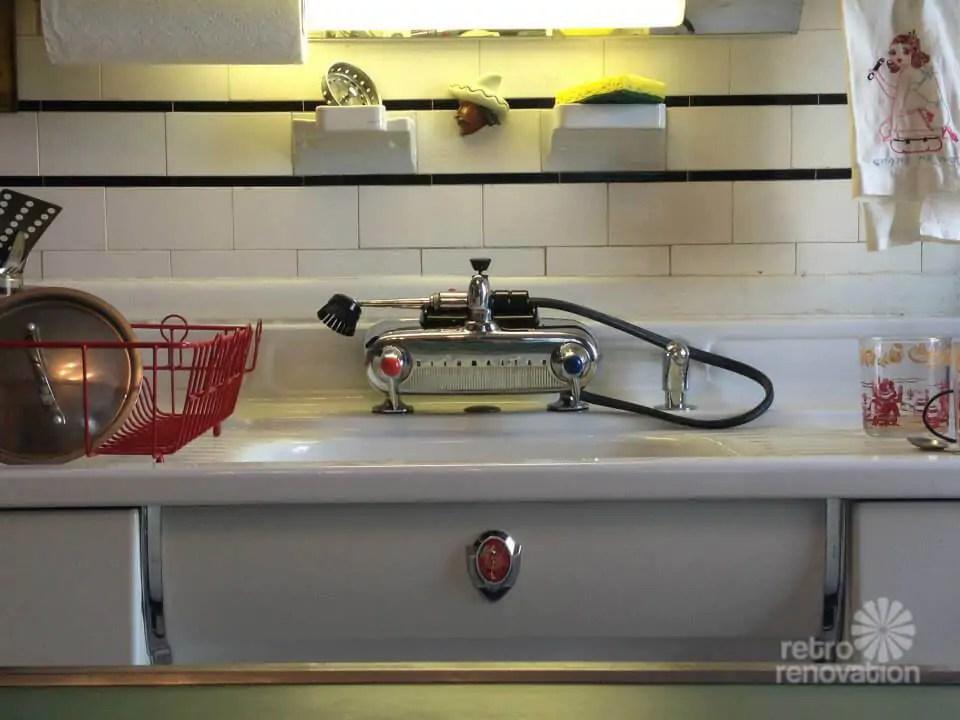 cullen s vintage dishmaster kitchen
