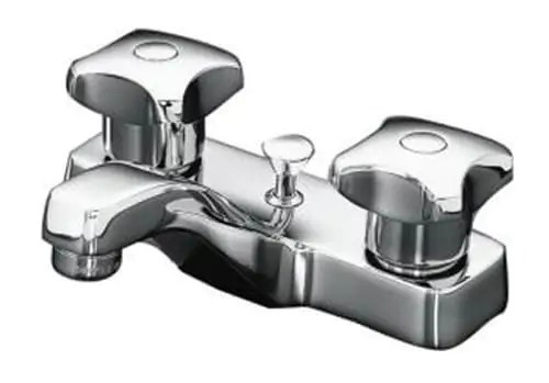 14 four-inch-center bathroom sink faucets suitable for a ...