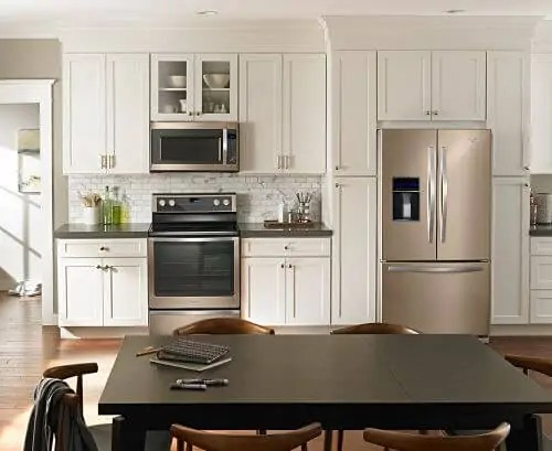 Whirlpool Sunset Bronze: This New Kitchen Appliance Color