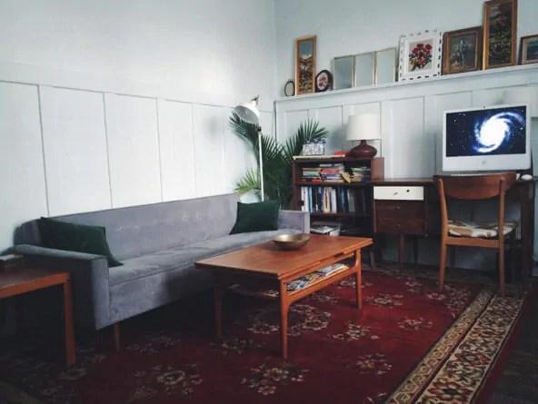 Help Me Design My Apartment