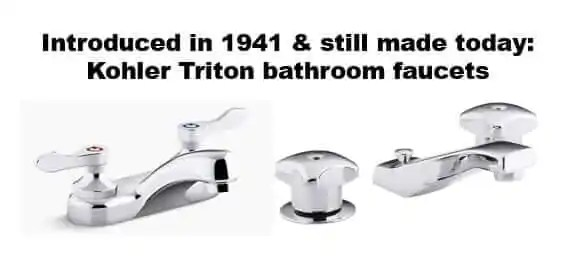 faucets archives