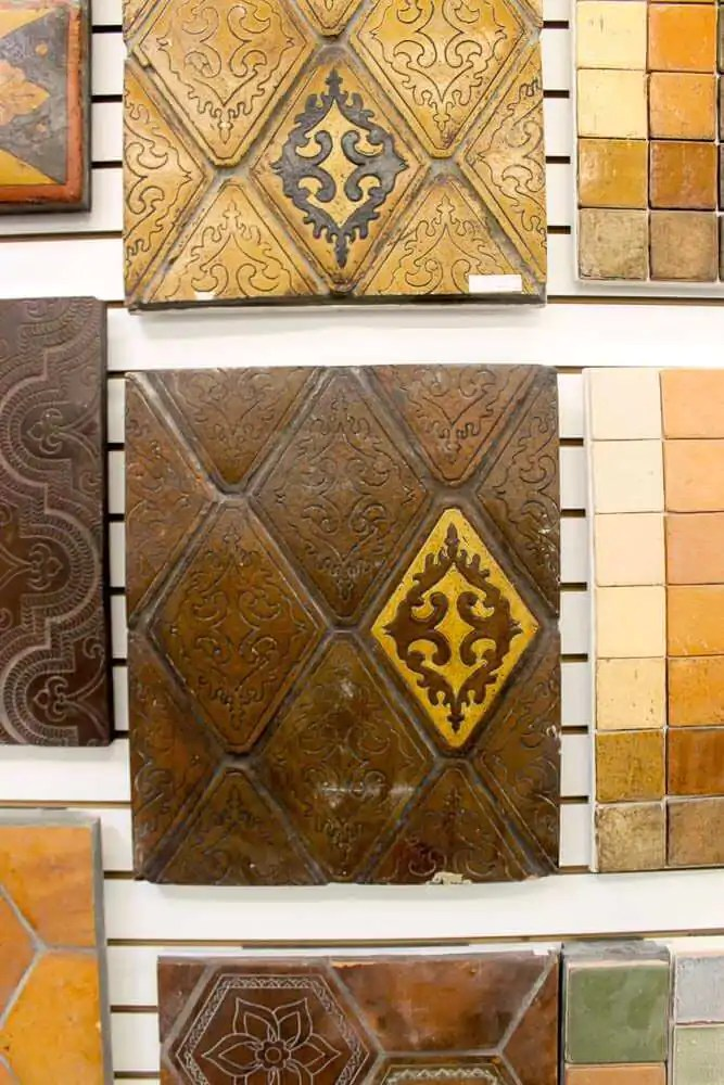 b w tile is now american tile makers