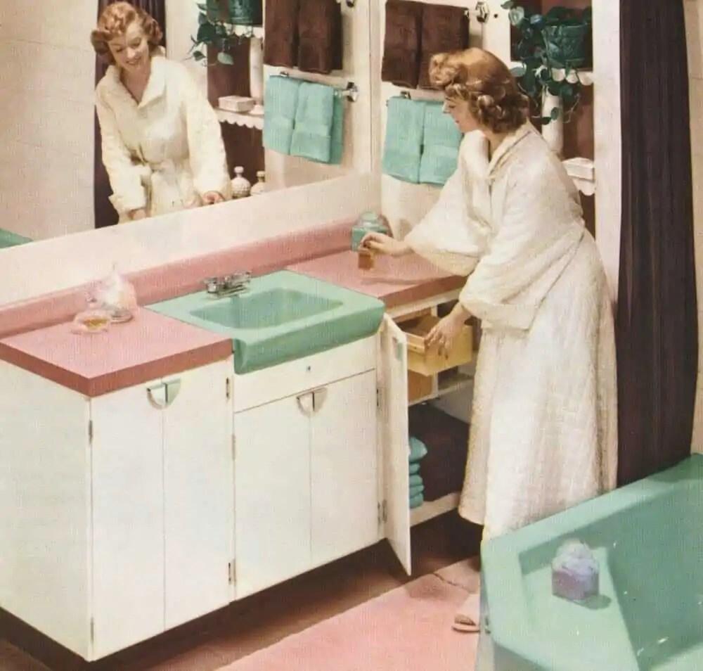 sinks vanities archives