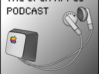 Open Apple
