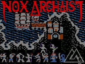 6502 Workshop's Nox Archaist