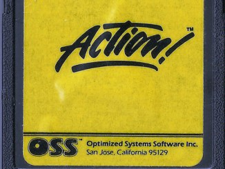 Atari Action