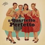 Il quartetto perfetto-Anni '40