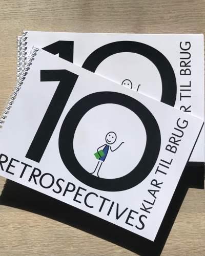 10 retrospectives klar til brug
