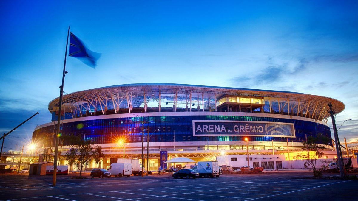 3ef96574fc Arena do Grêmio