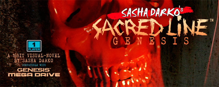 More projects we love! Sacred Line Genesis and Redux 1.1