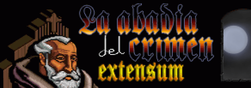The Abbey of Crime Extensum now available!