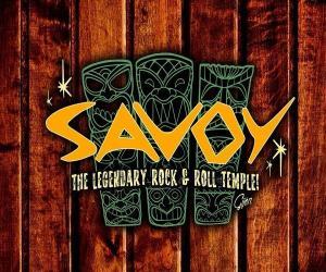 Savoy Club Gijón