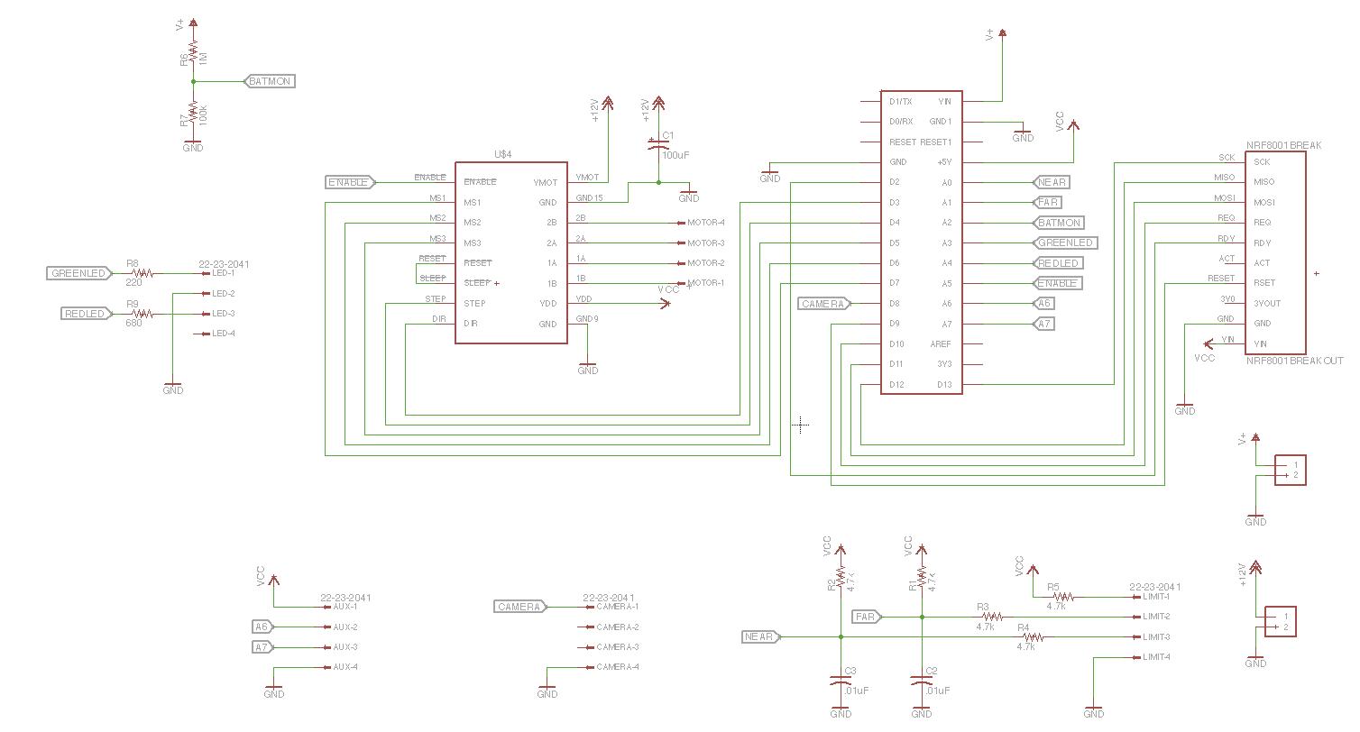 3 5mm Connector Schematic