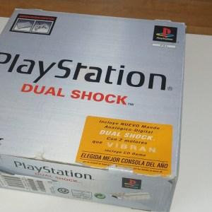 PlayStation PAL Completa MODchip + Regalo