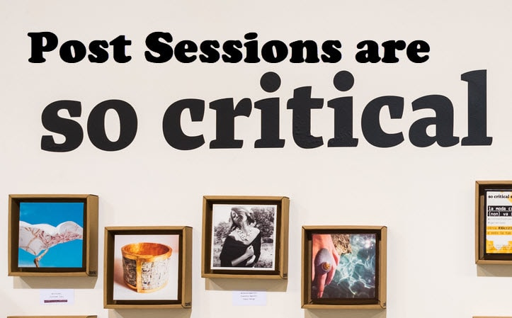 CURRENT ONLINE POST SESSIONS – TUESDAY EVENINGS