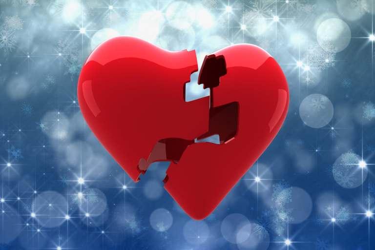 10 Bible Verses for Broken Marriages