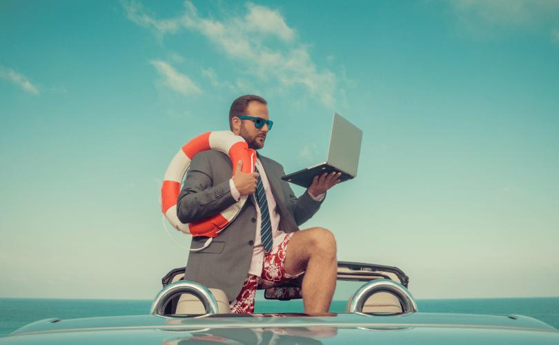 13 bonnes raisons de chercher un emploi en été