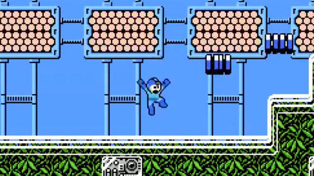 Mega Man 3