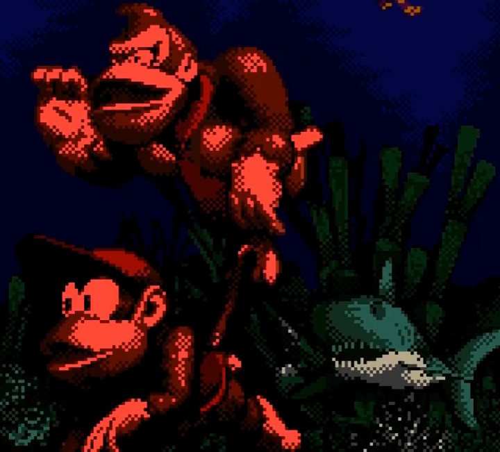 Donkey Kong Country (Game Boy Color)