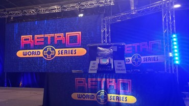 Retro World Series