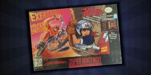 Extertainment - #5 Most Expensive SNES Games