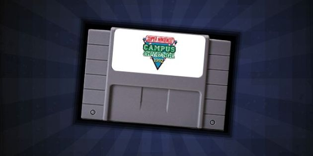 Nintendo 1992
