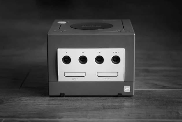 Nintendo GameCube Specs