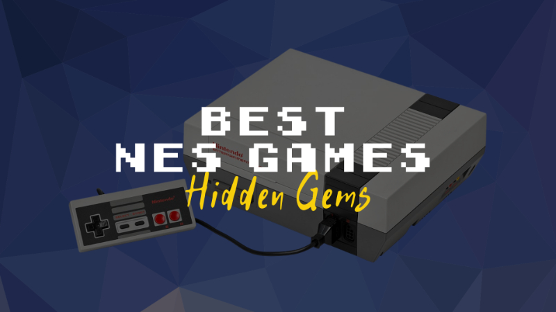Best NES Hidden Gems