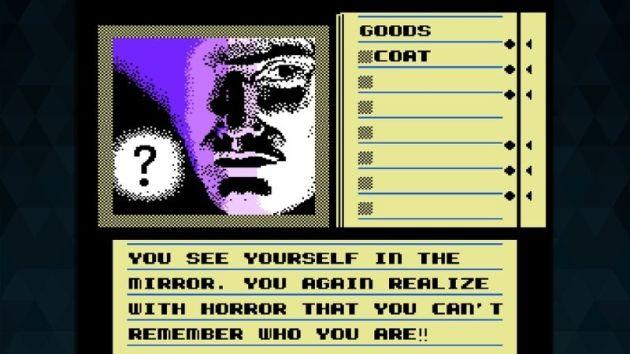 Déjà Vu - #10 NES Hidden Gems