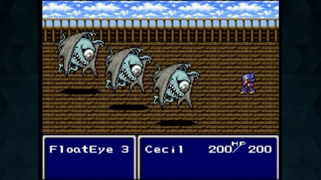 Final Fantasy IV - #10 Best SNES RPGs
