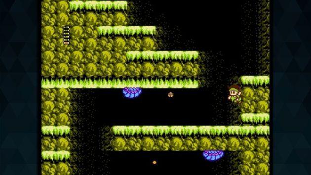 Little Samson - #1 NES Hidden Gems