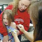 Kinder wehren sich instinktiv gegen Misshandlung