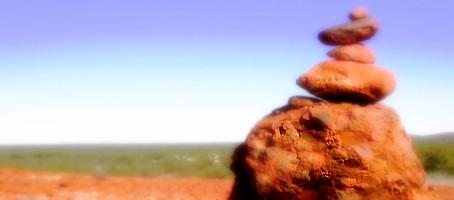 Aborigine Land - Traumzeit