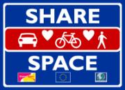 ShareSpace-Schild