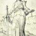 Die römische Justitia