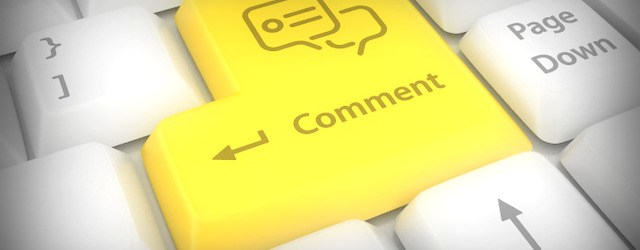 Kommentar-Regeln