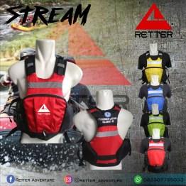 life jacket pelampung retter Stream