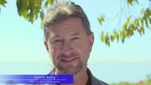 Business Reorganization video clip w Patrick Rettig