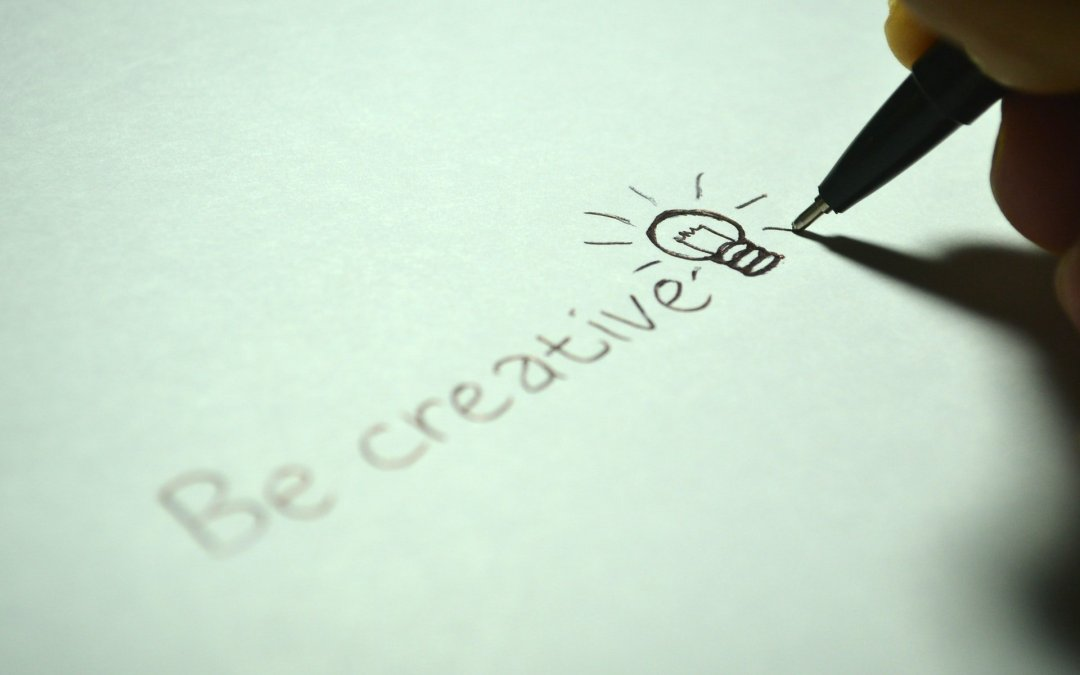 CEO's & Creativity: Accessing Your Non-Linear Mind