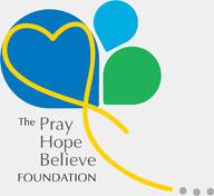 Pray~Hope~Believe